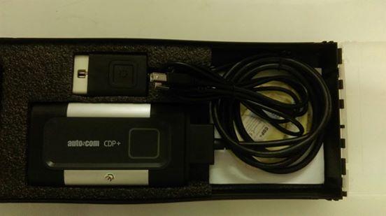 Autocom CDP+ Pro Phiên bản 2015 là một công cụ chẩn đoán nhanh chóng và đáng tin cậy kết nối xe với máy tính thông qua giao thức OBD II và cáp nối USB. Hỗ trợ hơn 60 dòng xe cả châu Âu , châu Á , Mỹ . Với phiên bản cập nhật được OBD Việt Nam mua bản quyền và cập nhật miễn phí trọn đời cho Khách hàng sử dụng sản phẩm . Điểm mạnh nhất của Autocom CDP+ l