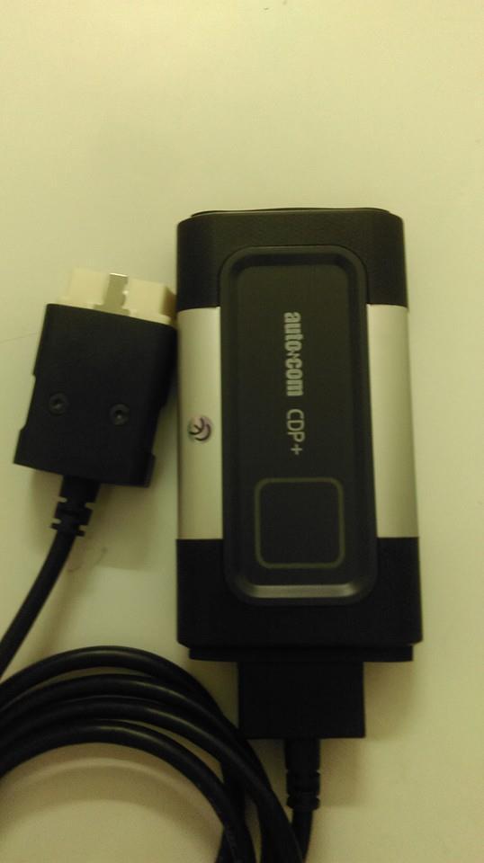 Autocom CDP+ Pro Phiên bản 2015 là một công cụ chẩn đoán nhanh chóng và đáng tin cậy kết nối xe với máy tính thông qua giao thức OBD II và cáp nối USB. Hỗ trợ hơn 60 dòng xe cả châu Âu , châu Á , Mỹ . Với phiên bản cập nhật được OBD Việt Nam mua bản quyền và cập nhật miễn phí trọn đời cho Khách hàng sử dụng sản phẩm . Điểm mạnh nhất của Autocom CDP+ là vào khá sâu các dòng xe châu Âu và một số dòng xe tải