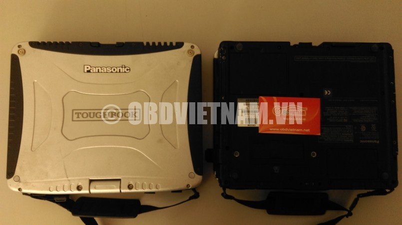 maydocloioto.vn6 Laptop Panasonic CF 19